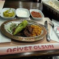Photo taken at Uğur Mangal by Emre ö. on 3/13/2014