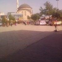 5/22/2013 tarihinde Samet P.ziyaretçi tarafından Bayramyeri'de çekilen fotoğraf