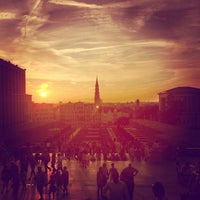 Photo prise au Mont des Arts par Eduardo N. le7/21/2013