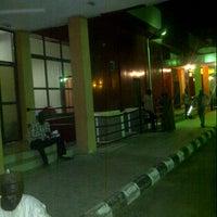 Photo taken at Mallam Aminu Kano Airport (KAN) by Abba M. on 5/29/2013