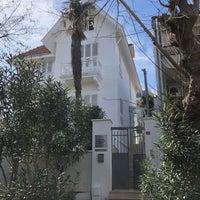 Photo taken at Sait Faik Abasıyanık Müzesi by Nurcan 👩🏻🌸🌸🌸 on 3/16/2018