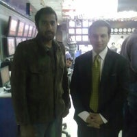 Photo taken at Dunya News Channel (Studio) by Syed Sulman N. on 6/2/2013