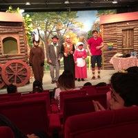 """5/6/2018 tarihinde TC Hakan Y.ziyaretçi tarafından Tiyatro """"MAVRA""""'de çekilen fotoğraf"""