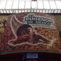 Foto tirada no(a) El Ruiseñor de México por Braulio N. em 8/18/2013