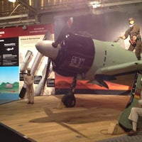 Photo taken at Pacific Aviation Museum Pearl Harbor by Eric L. on 11/12/2012