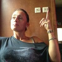 Photo taken at Cirque Arlette Gruss by Arlette Gruss L. on 7/6/2013