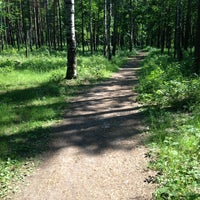 Снимок сделан в Парк «Сосновка» пользователем Станислав 🚘Новиков 6/8/2013