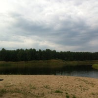 Photo taken at Зенгино by Ekaterina D. on 8/10/2013