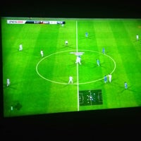 Photo taken at CafeDeyimm PlayStation 🎮 by Nrl İ. on 3/6/2015