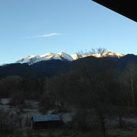 Photo taken at Mountain View by Anny B. on 1/8/2014