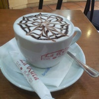 Photo taken at La Ruta de Kaldi by The Topcafe on 1/29/2014