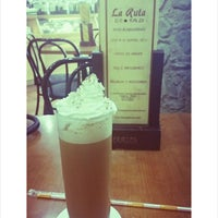 Photo taken at La Ruta de Kaldi by The Topcafe on 7/25/2014