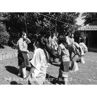 Photo taken at SMK Baranangsiang Bogor by Virna L. on 8/16/2013