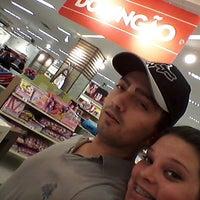Photo taken at Pernambucanas Shopping Cidade by Sonic C. on 11/10/2013