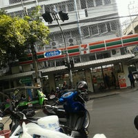 Photo taken at 7-Eleven by Peerapong U. on 7/4/2013