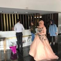 5/15/2017 tarihinde Işik C.ziyaretçi tarafından Royal Derm Güzellik Merkezi & Spa'de çekilen fotoğraf