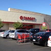 Photo taken at Target by Randy H. on 4/20/2013