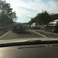 Photo taken at NJ Route 15 by Emily A. on 5/31/2013
