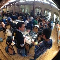 Photo taken at Coworking - Factoría del Conocimiento by calú on 6/29/2014