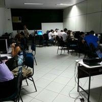 Photo taken at Unipac - Universidade Presidente Antônio Carlos by Cássio S. on 3/13/2013