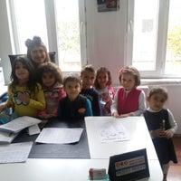 Photo taken at Çamlık Ece Dil & Matematik & Abacus Academy by TC Nurten G. on 11/26/2017