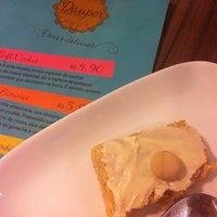 Photo taken at Dauper Biscoiteria by Ana Paula B. on 2/14/2014