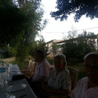 Photo taken at Palma 2 Bahçe by Ayhan A. on 8/9/2013