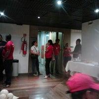 Photo taken at Maxcom Telecomunicaçoes by Bruno V. on 4/8/2014