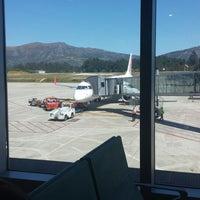 Photo prise au Aeropuerto de Vigo par Hugo O. le5/24/2013