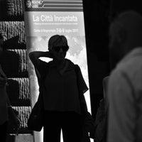 Photo taken at Civita di Bagnoregio by Thom P. on 7/7/2017
