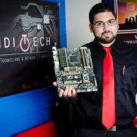 Photo taken at Bandi Tech - Venta y Reparacion de PCs by Bandi Tech - Venta y Reparacion de PCs on 1/14/2014