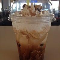 Photo taken at Captain Cafe Bar Restaurant by Olga V. on 8/20/2014