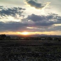 Photo taken at Rancho Santa Elena by Miguel Angel V. on 4/19/2014