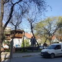 Photo taken at Kuşluk Parkı by Hilmi S. on 4/5/2018