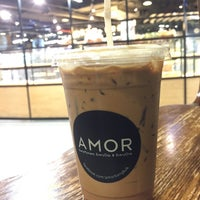 Photo taken at Amor by Thanakorn P. on 8/29/2017