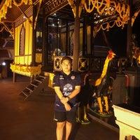 Photo taken at ศาลสมเด็จพระนเรศวรมหาราช หนองบัวลำภู by greattheflute on 2/18/2018