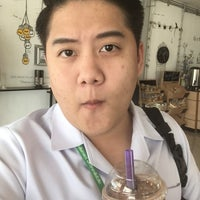 Photo taken at Winnie Coffee by greattheflute on 2/5/2018
