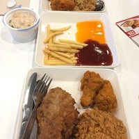 Photo taken at KFC by greattheflute on 4/30/2017
