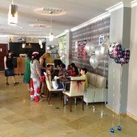 รูปภาพถ่ายที่ W Cafe Brasserie โดย Sihirli Palyaçolar O. เมื่อ 6/15/2013