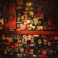 Photo taken at Sunset Tavern by Justin B. on 1/5/2014