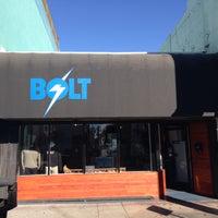 Photo taken at Lightning Bolt Surf Shop by Lightning Bolt Surf Shop on 2/21/2014