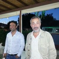 Photo taken at Nar Kokorec Ayhan'in Yeri by Ayhan 3. on 7/18/2013