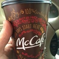 Photo taken at McDonald's by Rachel C. on 1/6/2014