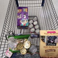Photo taken at Walmart Supercenter by Rachel C. on 7/15/2014