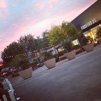 Photo taken at SanTan Village Mall by Jeff K. on 12/19/2012