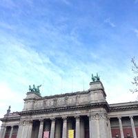 Photo taken at Koninklijk Museum voor Schone Kunsten Antwerpen by Toon E. on 4/26/2016