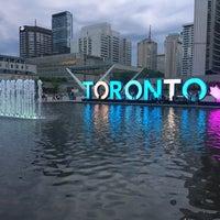 Foto tomada en Downtown Toronto por Ahmet D. el 6/17/2017
