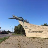 Photo taken at Самолет Можайск by Евгений Е. on 9/15/2014