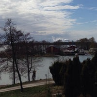 Photo taken at Hotelli Aquarius by Marko S. on 4/29/2014
