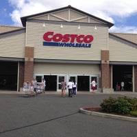 Photo taken at Costco Wholesale by T.j. J. on 8/18/2013